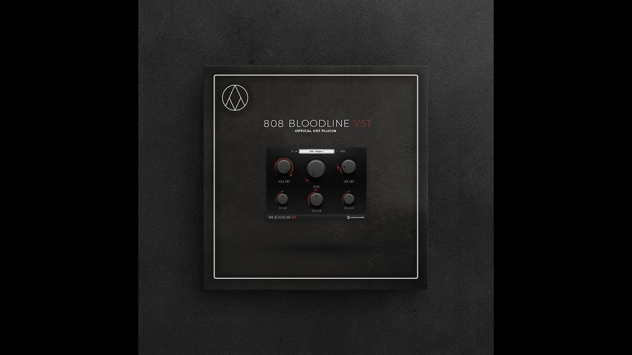 808 Bloodline VST Free Download