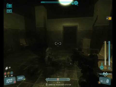 Scorpion Disfigured Demo Gameplay Part2