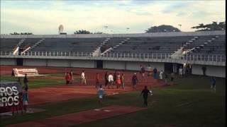 ¿Que sucedió en el José Antonio Páez?  | Corresponsales |  Barquisimeto, Venezuela