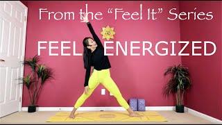 Feel Energized
