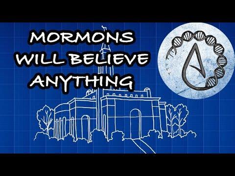 Mormons Stretch Evidence For Translations