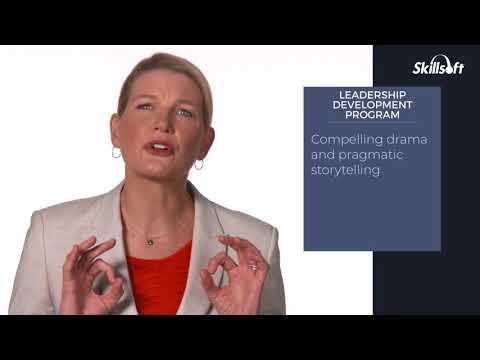 Rethinking Your Leadership Development Approach With Skillsoft's Leadership Development Program