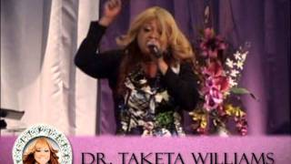 gzus girl conference 2012 prophetess taketa williams
