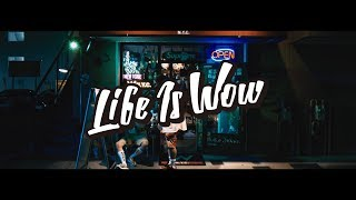 "¥ellow Bucks - ""LIFE IS WOW"" [Official Video]"