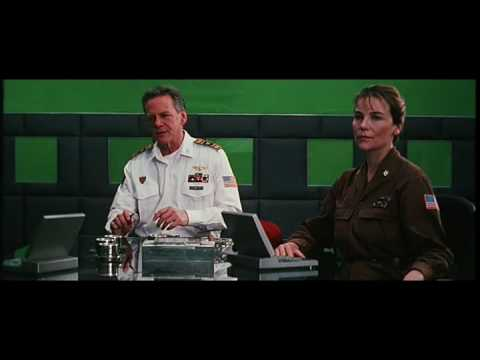 Event Horizon deleted scene with audiocomentary - YouTube