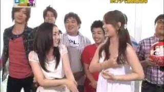 カンニングのDAI安吉日! #90 梅田彩佳 安藤成子 検索動画 8