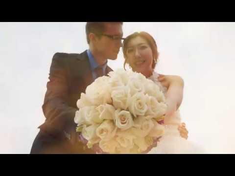 Our wedding in Shanghai