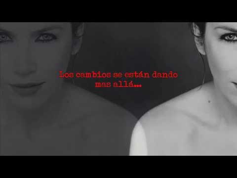 Annie Lennox   -   No More I Love You's   Subtitulos En Español