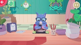 Toca Kitchen Sushi Android Gameplay