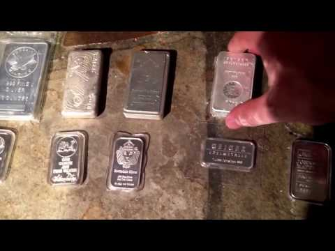 10oz bars vs. 1oz bars