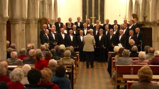 Imerys Mid-Cornwall Male Choir presents.Let there be Music