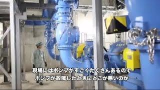堺市職員採用PR動画「堺を彩れ」機械・電気・化学編