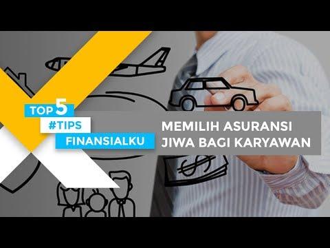 5 TIPS BIJAK dalam Memilih Asuransi Jiwa untuk Karyawan (Meski Sudah RESIGN)