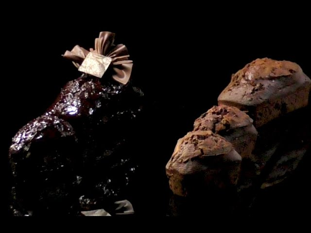 Plumcake al Cioccolato Noalya