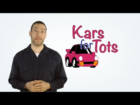 Kars for TotsThe 2nd Most Annoying Jingle Ever! 52 Sellout Week 11