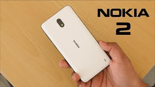 Nokia 2 Hands On & Impressions! | Any GOOD?