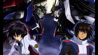 Gundam Seed destiny Ost Kira, Sono kokoro no mama ni