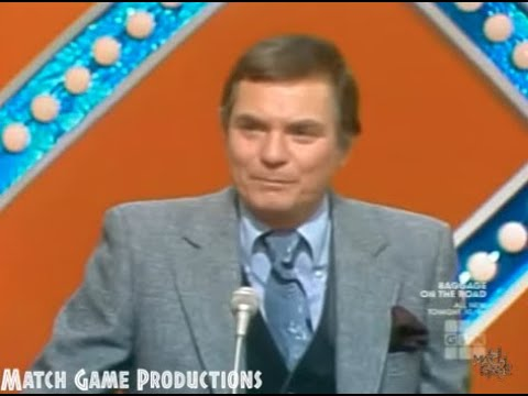 Download Match Game Synd. (Episode 170) (Painful BLANK for $5000 with Bill Daily) (Match or No Match?)