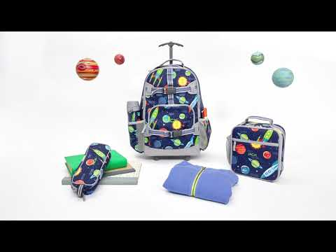 Pottery Barn Kids | Rolling Backpack