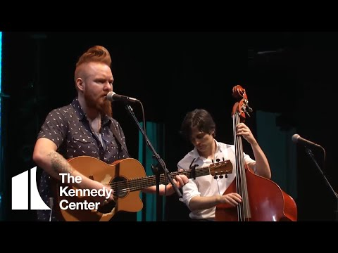 Millennium Stage May 22, 2016 - Danny Burns Band