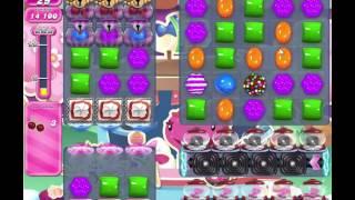 Candy Crush Saga - Level 1188 No boosters - 3 Stars✰✰✰