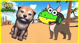 Let's Play Roblox + Dog Sim + Fish Sim + Hamster Simulator