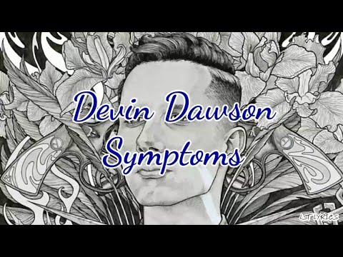 Devin Dawson - Symptoms (Lyrics)