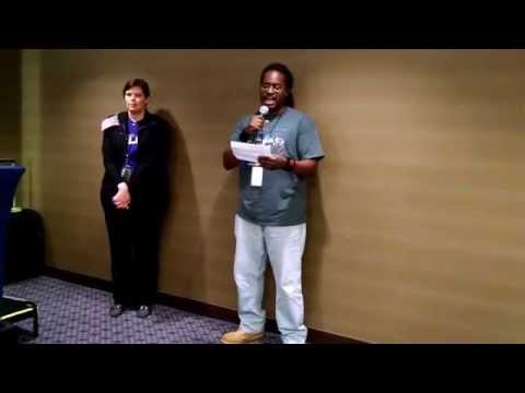 TFCon Chicago 2014 - Script Reading Auditions - 3