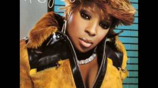 Watch Mary J Blige Checkin For Me video