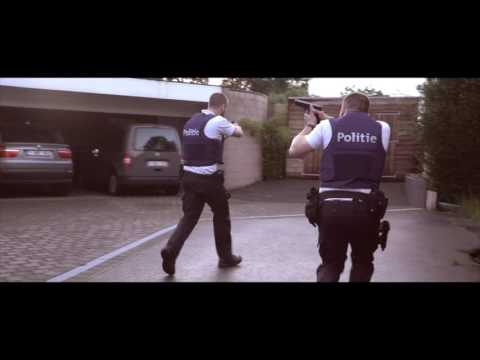 Teaser - Corporate Movie - Local Police Grimbergen (BE)