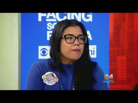 Facing South Florida: Miami-Dade's School Referendum Question For Teacher Raises, Safe Schools