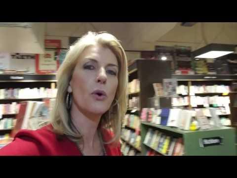 "Boswell Books in Milwaukee, Wisconsin - Katrina Cravy ""On Air"" Event Winner"