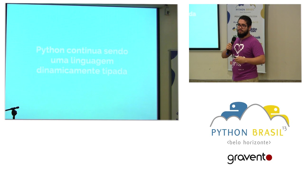 Image from Python e Tipagem Estática