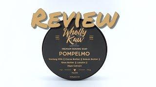 Wholly Kaw Pompelmo