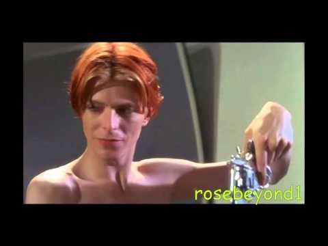 ❤ David Bowie - All The Madmen