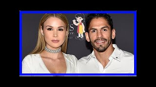 Michelle Linares? Great wife of four-time champion Jorge Linares