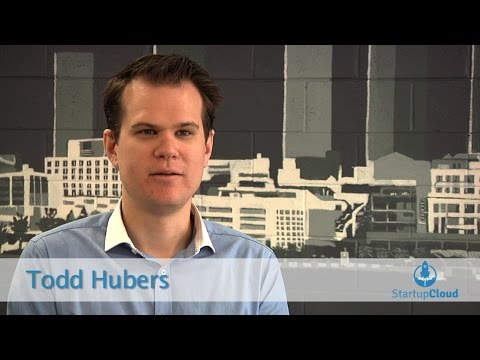 Startup Cloud Story | Geelong Incubator Story
