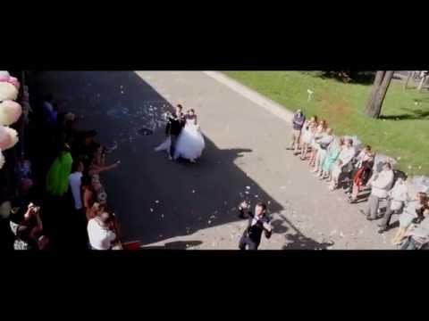 Свадебное спецпредложение лето-осень 2014 Sample Video-1