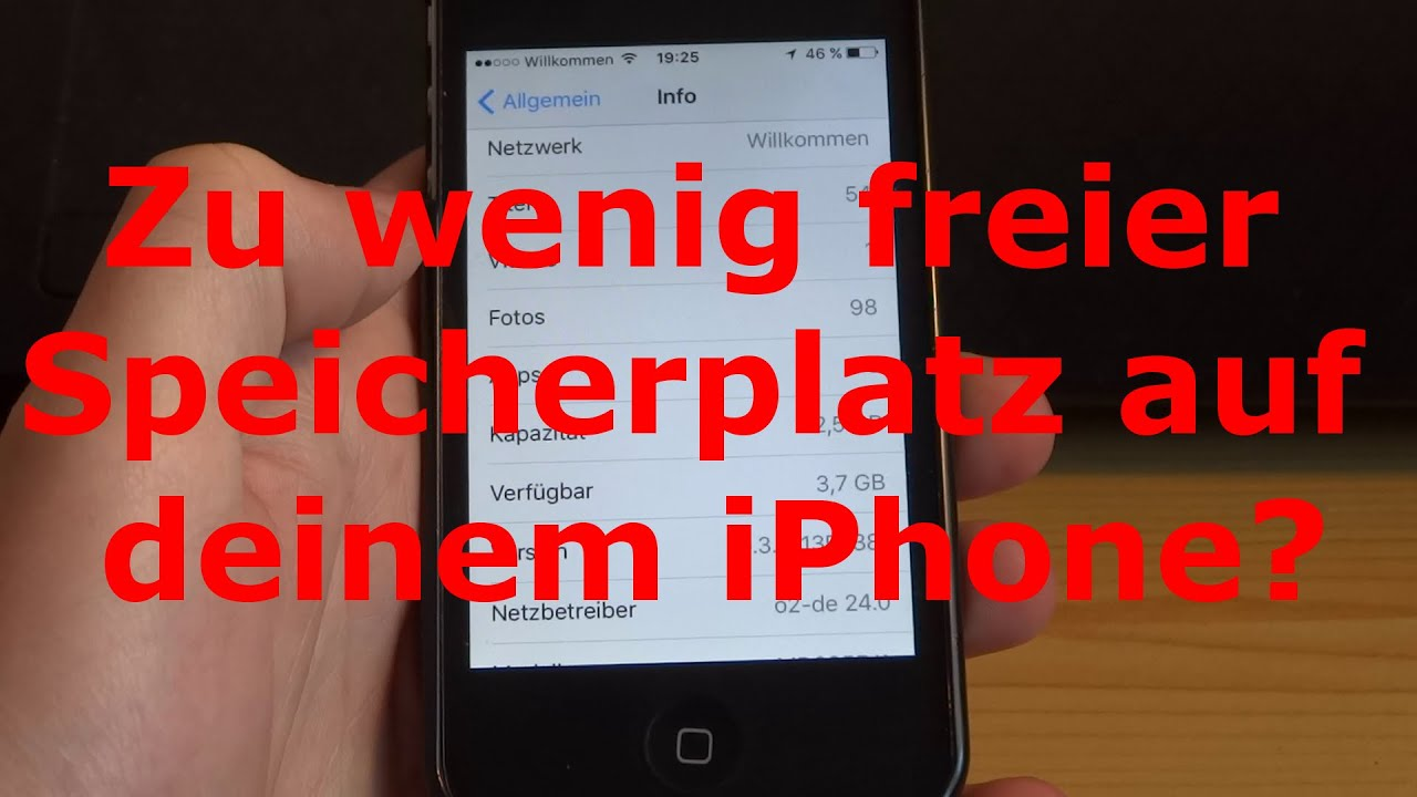 iphone 5 spionage ohne jailbreak