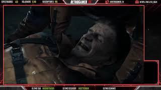Death Stranding PS4 - Sorteo HDD - Alan Wake: La señal