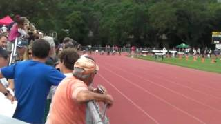 MCAL Track & Field Finals, May 14, 2016