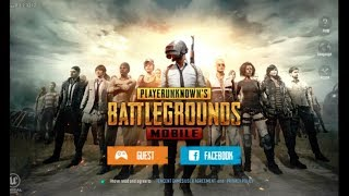 PUBG MOBILE RANKED  WITH SUBS