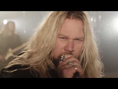 """Inglorious - """"Where Are You Now? (Official Music Video) Mp3"""