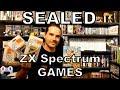 Sealed ZX Spectrum Games Find - Retro Raider