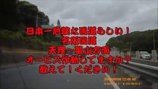 名 阪 国道 オービス