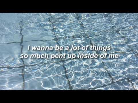 drown // tyler joseph lyrics