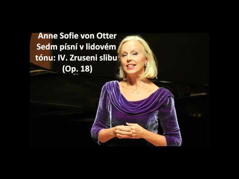 Anne Sofie von