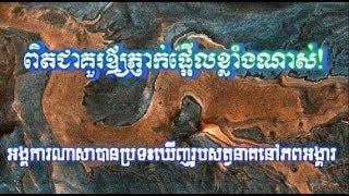 អង្គការណាសាបានប្រទះឃើញ រូបរាងសត្វនាគ នៅលើភពអង្គារ|Khmer News Sharing