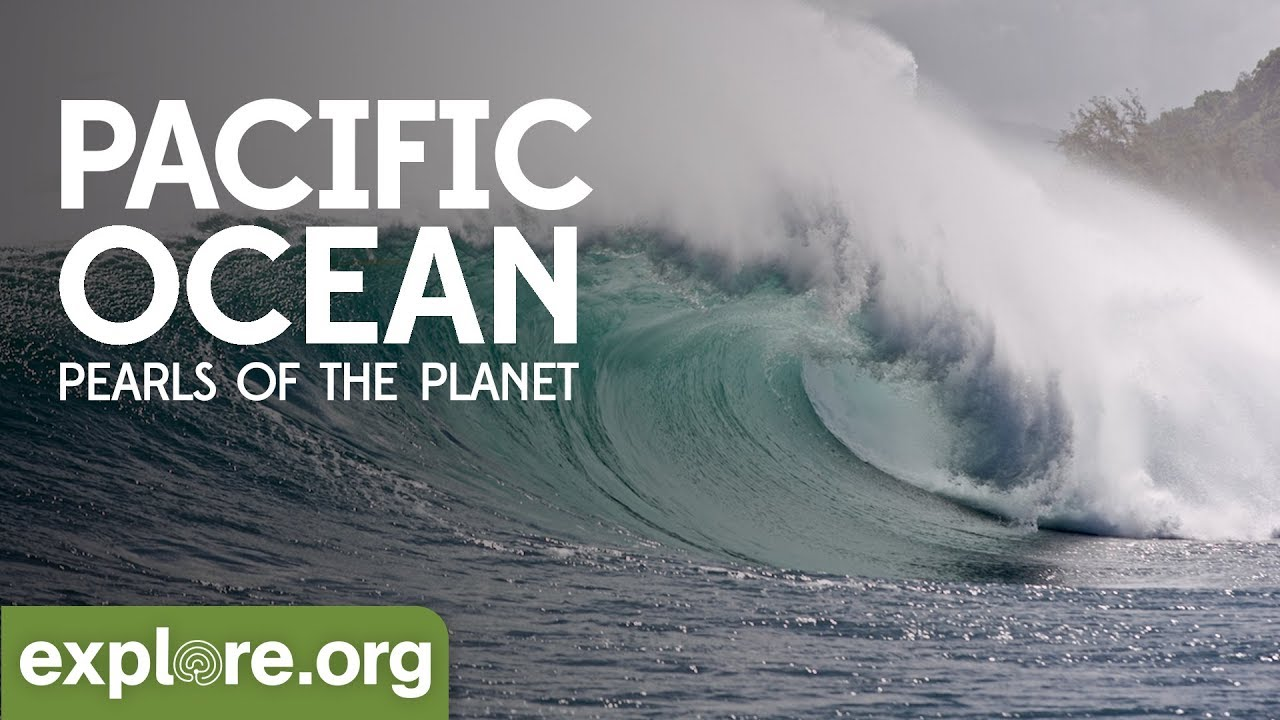 Pacific Ocean | Pearls of the Planet