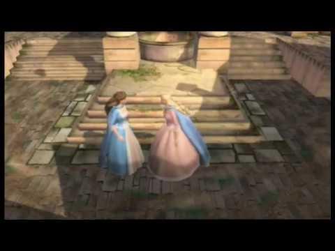 Принцесса и нищенка мультфильм с песнями на русском
